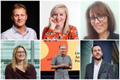 Movers and Shakers: MediaCom, Pernod Ricard, Publicis, Apple, Creativebrief