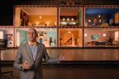 Samsung: Benjamin Braun introduces the show