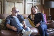 Justin Tindall and Kate Bosomworth set up agency called Platform