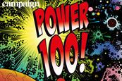 Power 100: the leading media and tech marketers
