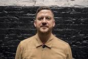 Richard Denney: joining St Luke's