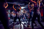Reebok and MTV partner to host dance workout events