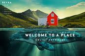 Reyka vodka creates Icelandic-themed events