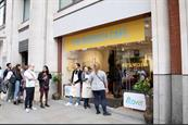 Ecover uses 'Rubbish Cafe' to educate consumers on clean living