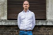 Sacha Berlik, managing director, EMEA, The Trade Desk