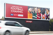 Sky: Comcast increases offer