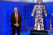Prostate Cancer UK teams up with Sky Media for sport-inspired campaign