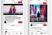 Pinterest launches first major video updates after IPO