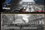 St Pancras International marks 150 years with dray beer delivery