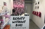 Superdrug partners with influencer The Plastic Boy on make-up pop-up