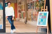 I made this: Aine Donovan on bringing art to the people
