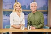 ITV enjoys surging daytime audiences as nation works from home
