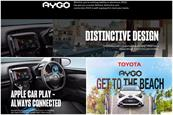 Toyota launches Snapchat and Spotify tie-ups for Aygo campaign