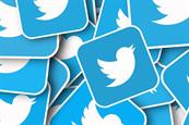 Twitter ad revenue up 21% but warning of tougher months ahead