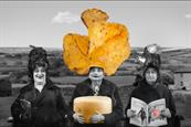 Tyrrells launches debut TV ads with new 'absurd what we do' tagline