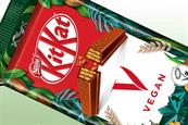 Zenith wins expanded media remit on £63m Nestlé account