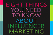 Expert Report: Eight things you need to know about influencer marketing