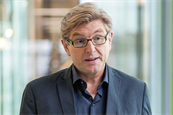 Keith Weed: Unilever chief marketing & communications officer shortlisted