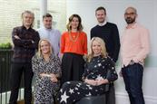 Wunderman Thompson unveils UK management team