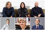 Movers and Shakers: Lucky Generals, McCann, R/GA, Gyro, Carat, BBH and more