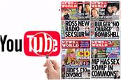 YouTube faces 'potential News of the World moment' over brand safety boycott, analyst warns