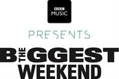 BBC launches The Biggest Weekend festival