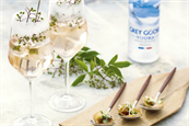 Grey Goose to stage Le Grand Fizz Brunch Club