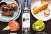 Ketel One to stage Dutch brunch event