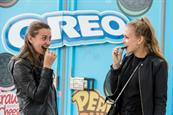 In pictures: Oreo 'Discover your Flavour' by HeyHuman