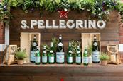 Inside S.Pellegrino's 'Itineraries of Taste' dining experience