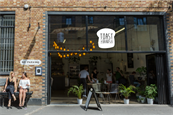 'Toast or Hands' café to open in London