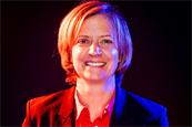 Meet the Digital 40 over 40 honorees: Jennifer van Dijk