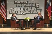 SXSW Diary: Everyone's interactive