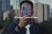New Apple spot shows what it would be like if everyone could scroll through your phone