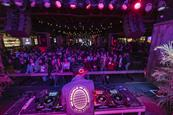 Bacardí sponsoring a geofenced, online concert series in lieu of summer festivals