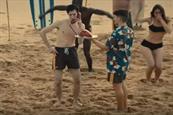 Pornhub unveils bonerless swimming shorts