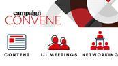 Agenda announced for Campaign Convene