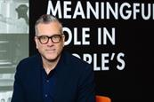 Matt Eastwood was most recently worldwide chief creative officer at J. Walter Thompson