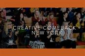 Creative Equals crosses the pond to launch work re-entry program in the states