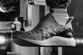 "Adidas ""Speedfactory: The future of how we create"" by Stink Studios"