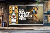 """Bacardi """"Do what moves you"""" by AMV BBDO"""