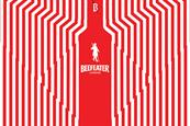 """Beefeater Gin """"Real London dry gin"""" by Impero"""