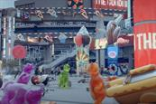 """Babybel """"Join the goodness"""" by Havas"""