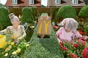 "McDonald's ""We deliver"" by Leo Burnett London"