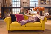 "DFS ""The grand sofa caper"" by Krow"