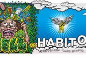 """Habito """"Hell or Habito"""" by Uncommon"""