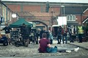 """ITV """"Coronation Street: Then, now & forever"""" by ITV Creative"""