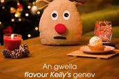 """Kelly's of Cornwall """"Cornish decorations"""" by Isobel"""