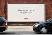 """BBC """"Public display of obsession"""" by BBC Creative"""