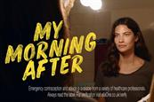 "EllaOne ""My morning after"" by Havas London"